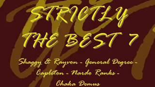 Strictly The Best 7 [Reggae DanceHall]