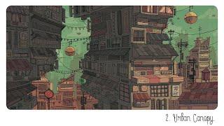 L'Indécis - Urban Canopy [Chillhop Records]