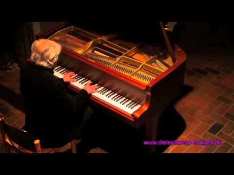 245. Dielenabend -  Klavier-Recital  Frédéric Chopin 2