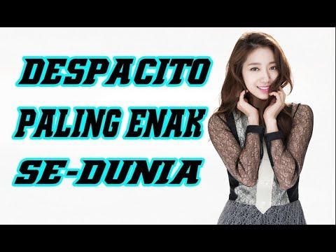 DJ BUTTERFLY - DESPACITO  | REMIX ENAK GAK ADA DUANYA | SUPER BASS 2018