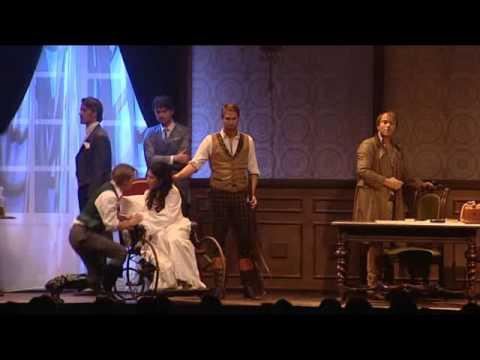[Rus, Eng subs] Dracula, Das Musical / Дракула (Graz, 2007) | 2 act