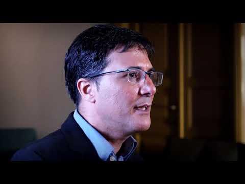 VMware Agents of Change: Ilan Buganim, CTO of Bank Leumi and Digital Banking Disruptor