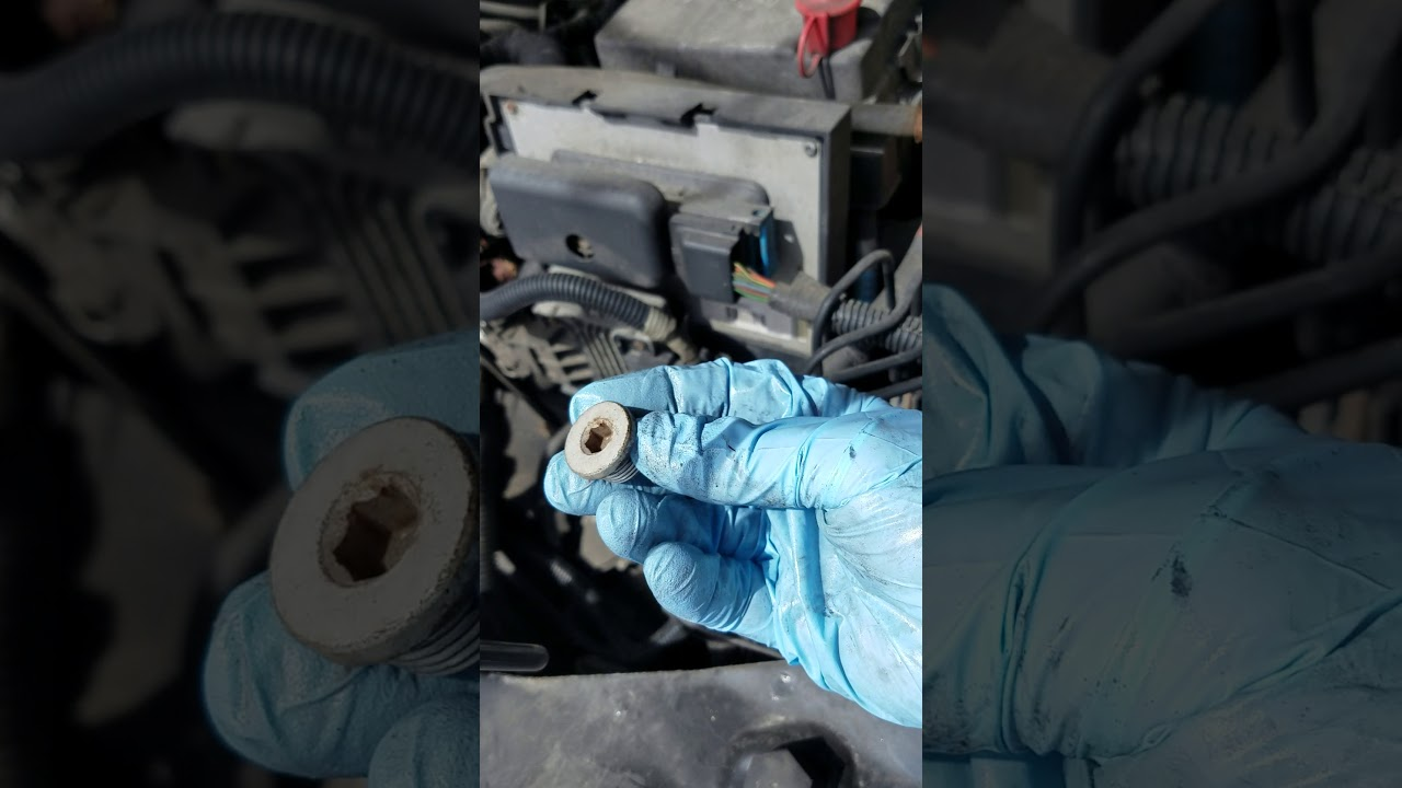 small resolution of saturn ion 2004 transmission fluid change