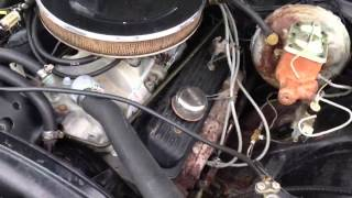 1975 Chevy Monza 2+2 For Sale