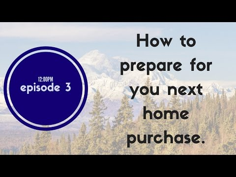 Alaska Real Estate Talk - Episode 3