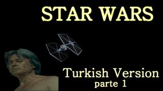 Estar Guors Turkish Version Jedi Training - PlaYSmoKeD