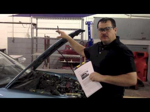 Developing A Repair Plan For Auto Body Repair