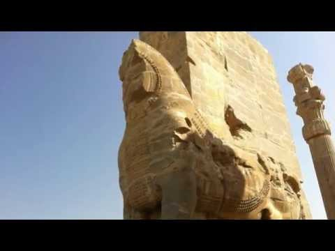 Travel Program   The Ancient Land of Persia