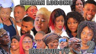 THEATRE CONGOLAIS MAMAN LOBOKO EP. 2