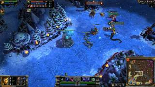 Download Cassiopeia: Champion Spotlight | Gameplay - League of Legends