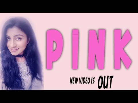 Have You Seen  Amitabh Bachchan Starrer Hindi Movie Pink ? - Malayalam Vlog|Lakshmi Menon