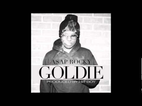 A$AP Rocky - Goldie (Prod. Hit-Boy)