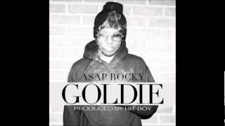 A$AP Rocky - Goldie (Prod. Hit-Boy)
