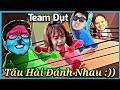 Fan Trực Tiếp Game #349: Team Đụt Tấu Hài Đánh Nhau Cười Sặc Sụa :))