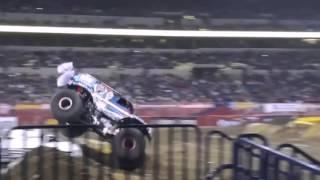 Bigfoot Monster Trucks Show - Power and Crash!