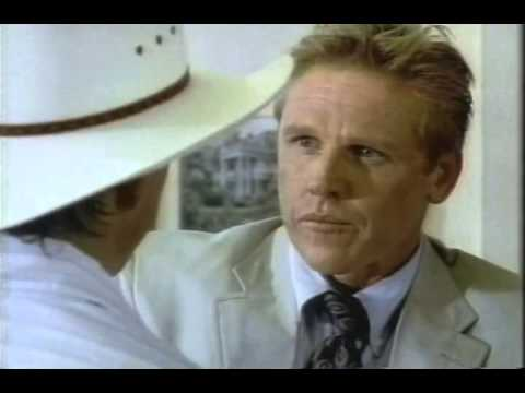 My Heroes Have Always Been Cowboys 1991 Movie
