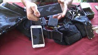 RIVER TREASURE Roundup: 7 Smart Phones, Knives, Rings, Cash, Wallet