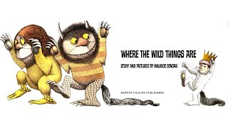 """Where The Wild Things Are"" 