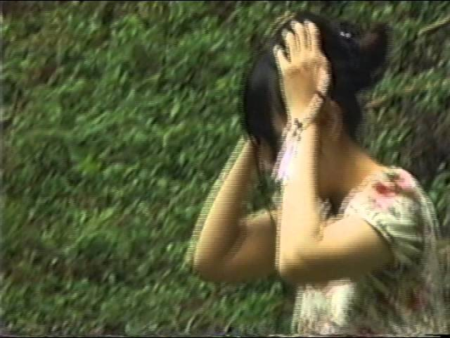 DVD『樹海鬼ごっこ』
