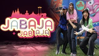 BNK48 Jabaja ก็จ๊าบ อะจ้า (Dance Practice Ver.7)