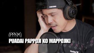Puadai Pappoji Ko Mappojiki Selfi Yamma Cover By Nurdin Yaseng Bahasa Bugis MP3