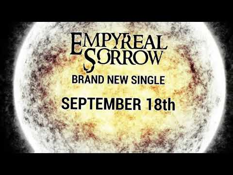 EMPYREAL SORROW - Single-Teaser QUIET DEPRESSION (Release Sept. 18, 2020)