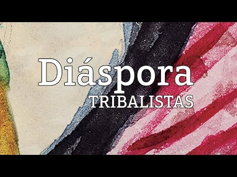 Diáspora - Tribalistas (lyric video)