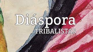 Diáspora Tribalistas lyric video