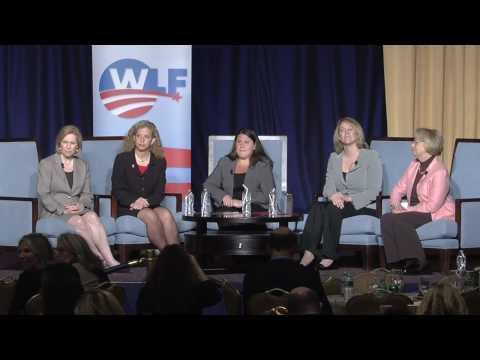Women Who Run, Women Who Lead