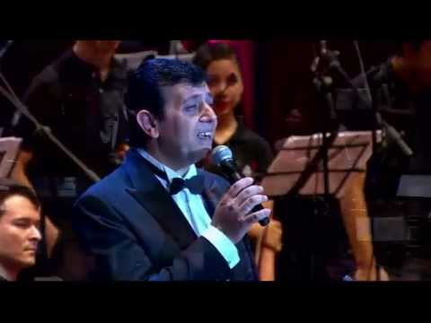 Concierto clausura: Néstor Marconi y La Orquesta de Tango Red Escuela de Música #TangoQuerido