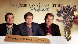 United Nations, Terrorism, and Their Relevance for Christians   The Joshua & Caleb Report Podcast