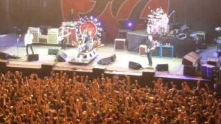 Learn To Fly Foo Fighters Cesena 3 novembre 2015
