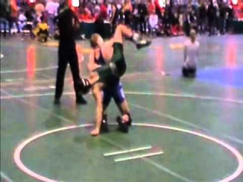 GVHS Wrestling Reno 2010 Sean 1