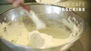 Recipe: Zabaglione Ice Cream