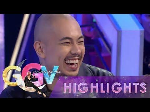 """GGV: Bryan Revilla recounts his first meeting with """"Umagang Kay Ganda"""" host Gretchen Ho"""