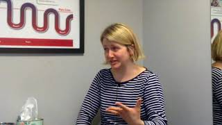 Back Pain and Neck Pain Testimonial - Wells Chiropractic and Osteopathy Centre
