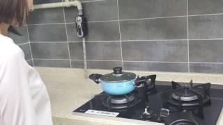 IoT 가스차단기 헤스타 10초 자동잠금