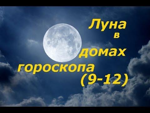 Черная Луна в гороскопе -