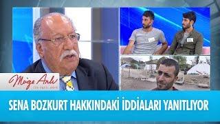 Sena Bozkurt hakkındaki iddiaları yanıtlıyor - Müge Anlı İle Tatlı Sert 26 Eylül 2018