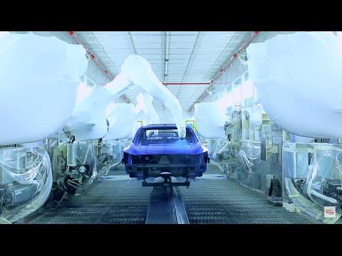 โรงงานผลิตรถยนต์ฮอนด้าแห่งใหม่ สวนอุตสาหกรรมโรจนะ จังหวัดปราจีนบุรี ( English Subtitle )