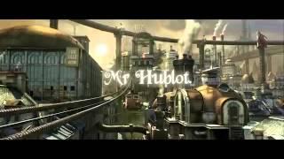 Mr Hublot Official Trailer 2013   Oscar Winning Animated Short Film Movie HD