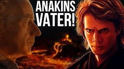Die Erschreckende Wahrheit über Anakin Skywalkers Vater! | 212th Wissen