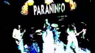 Deus Ex Makina  Vacuum Final Concurso Sala Paraninfo 2007