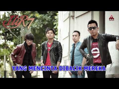 ILIR7 - Cinta Terlarang (Official Lyric Video)