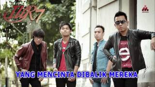 Gambar cover ILIR7 - Cinta Terlarang (Official Lyric Video)