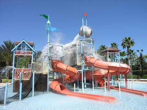 Reunion Resort Water Park | Luxury LifeStyle Realty & Property Management
