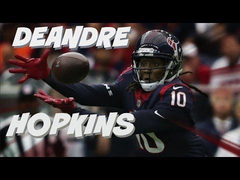 Deandre Hopkins Mix: Dedicated | 2018 Highlights ᴴᴰ