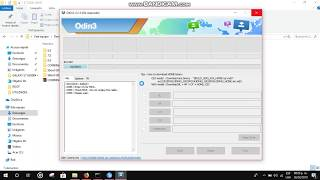 New sm g930f sm g935f u5 u4 u3 combination file firmware 5 files