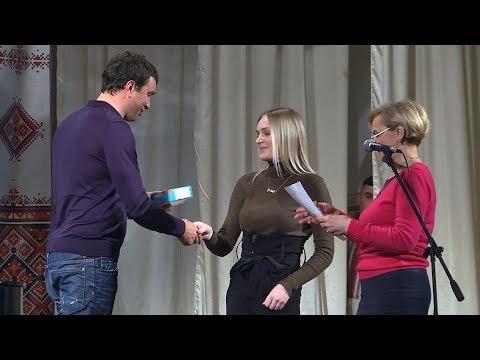 Телеканал НТК: У Коломиї нагородили переможців олімпіади з української мови та літератури