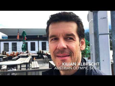 Must See and Do Innsbruck, Austria - Tips by Olympic Skier Kilian Albrecht